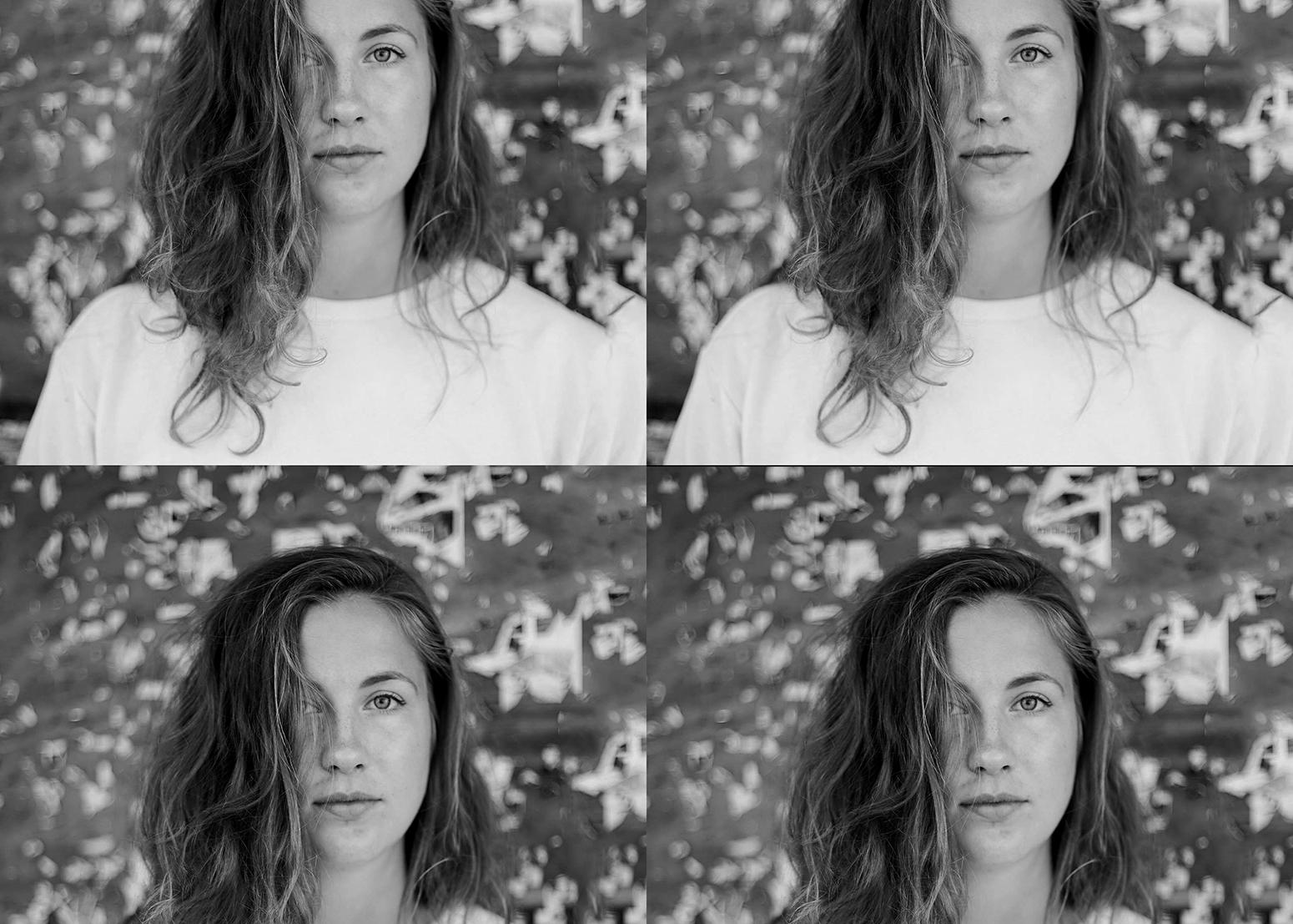 FEM SPØRSMÅL: EMILIE EIE